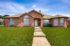 1003 Wayne, Duncanville, TX, 75137
