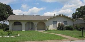 600 Hyde Park, Denison, TX, 75020