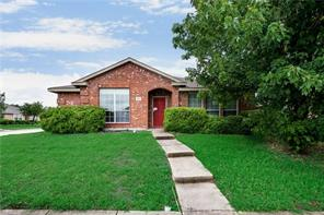 837 Canyon, Desoto TX 75115