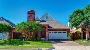 9124 Cumberland, Irving, TX, 75063