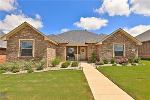 4110 Forrest Creek Ct, Abilene, TX 79606