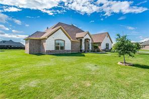 107 Brock Ct, Millsap, TX 76066