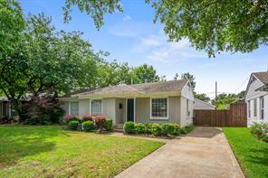 4140 Saranac, Dallas, TX, 75220