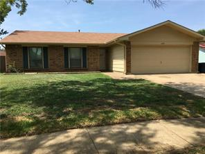 205 Willow Creek, Fort Worth, TX, 76134