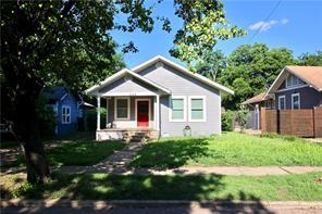 206 Marlborough, Dallas TX 75208
