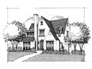 4416 Amherst, University Park, TX, 75225