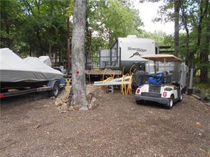 Lot 147 White Oak Drive, Yantis TX 75497