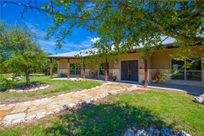 579 County Road 2137, Meridian, TX 76665