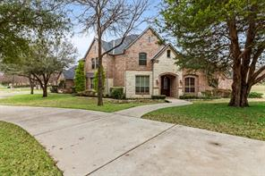 931 willow ct, fairview, TX 75069