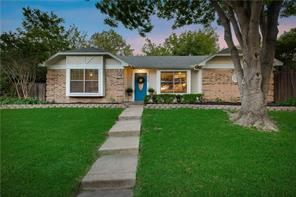 2510 Idlewood, Garland, TX, 75040
