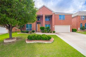 4919 Marsh Harrier, Grand Prairie, TX, 75052