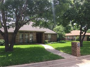 2501 Christopher Dr, Abilene, TX 79602