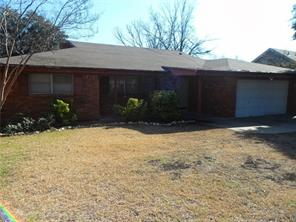 5233 Cockrell, Fort Worth, TX, 76133