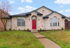 1637 Yellowstone, Lewisville, TX, 75077