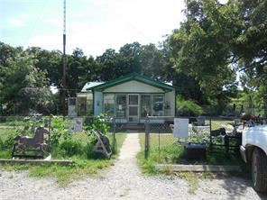 402 County Road 459, Ranger, TX 76470