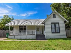 1004 Hook, Stephenville, TX, 76401