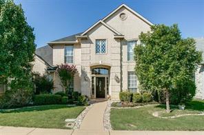1367 EMONTON, Lewisville, TX, 75077
