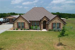886 County Road 2425, Decatur, TX, 76234
