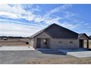 119 Crossfire, Weatherford, TX, 76088