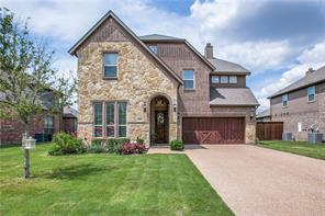 1909 bent creek way, mansfield, TX 76063