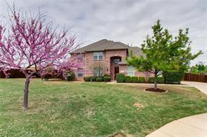 3301 Attaway, Corinth, TX, 76208