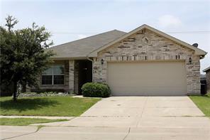 130 Lone Star Ave, Venus, TX 76084