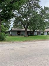 2309 Elizabeth, brownwood, TX, 76801