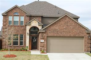821 Lake Sierra, Little Elm, TX, 75068