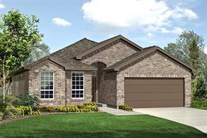 9528 BLAINE, Fort Worth, TX, 76177