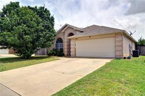 7901 Regency, Fort Worth, TX, 76134