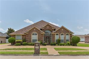 810 Amherst, Waxahachie, TX, 75165