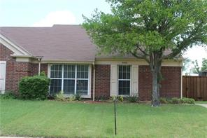2406 Country Hollow, Garland, TX, 75040