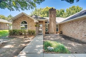 1313 Pamela, Weatherford, TX, 76086
