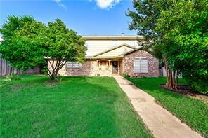 322 Merribrook, Duncanville, TX, 75116