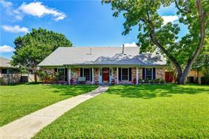 907 Edgewood, Richardson TX 75081