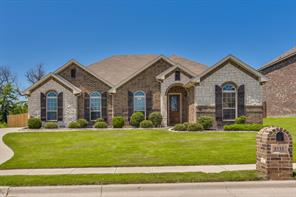1533 Silverstone, Weatherford, TX, 76087