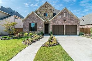 683 Bannerdale, Frisco, TX, 75036