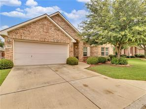 2813 fox creek trl, arlington, TX 76017