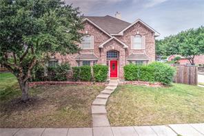 1413 Springmeadow, Allen, TX, 75002