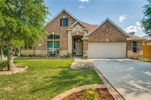 1432 Glenwood, Azle, TX, 76020