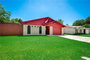 6008 Willow, Rowlett, TX, 75089