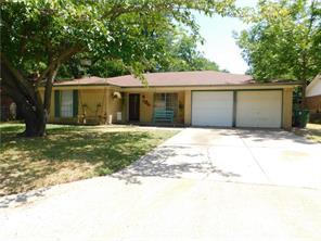 3400 Hummingbird, Denton, TX, 76209