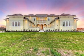 321 HONEY CREEK Ln, Fairview, TX 75069