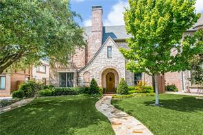 3438 Binkley, University Park, TX, 75205