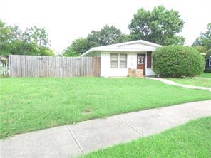 1120 Terrace, Grapevine, TX, 76051