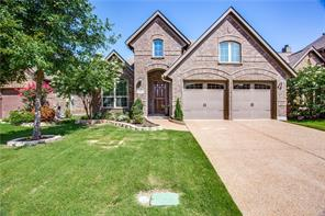 1011 Edgefield, Forney, TX 75126