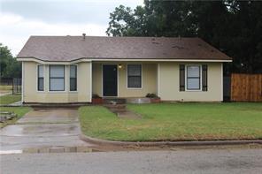 2034 Lowden, Abilene, TX, 79603