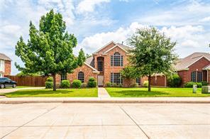 816 Flagstone, Burleson, TX, 76028