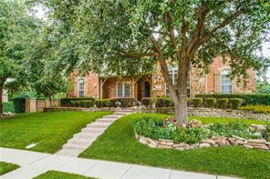 15348 Mountain View, Frisco, TX, 75035