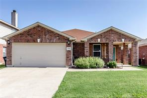 3441 Desert Mesa, Fort Worth, TX, 76262
